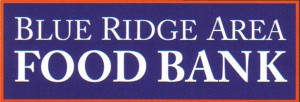 Blue Ridge Area Food Bank Logo